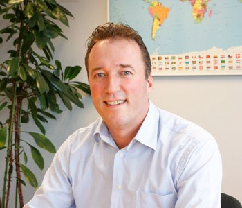 Gerrit den Bok is appointed the new General Manager of Further Processing