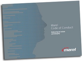 New Marel Code of Conduct published